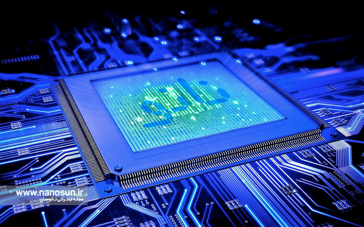 فناوری نانو در الکترونیک