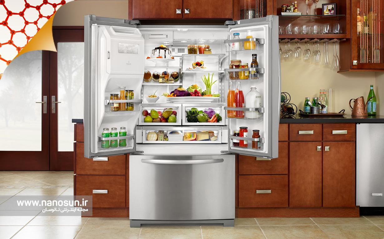 کاربردهای فناوری نانو در آشپزخانه؛ بخش اول