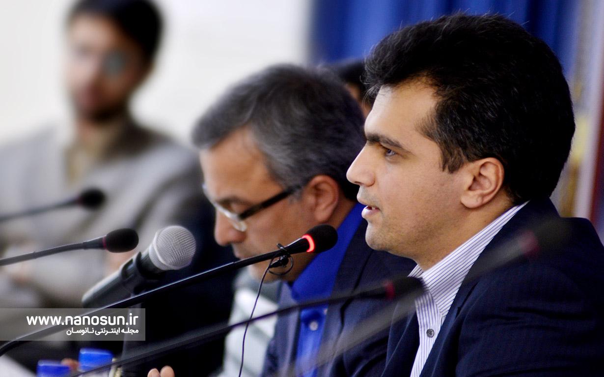 گفتگو با سعید زکایی مدیرعامل شرکت پارسا پلیمر شریف