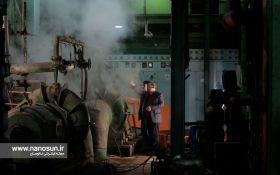 مستند ویدیوییطرح به کارگیری فناوری نانو در نیروگاه طرشت را تماشا کنید