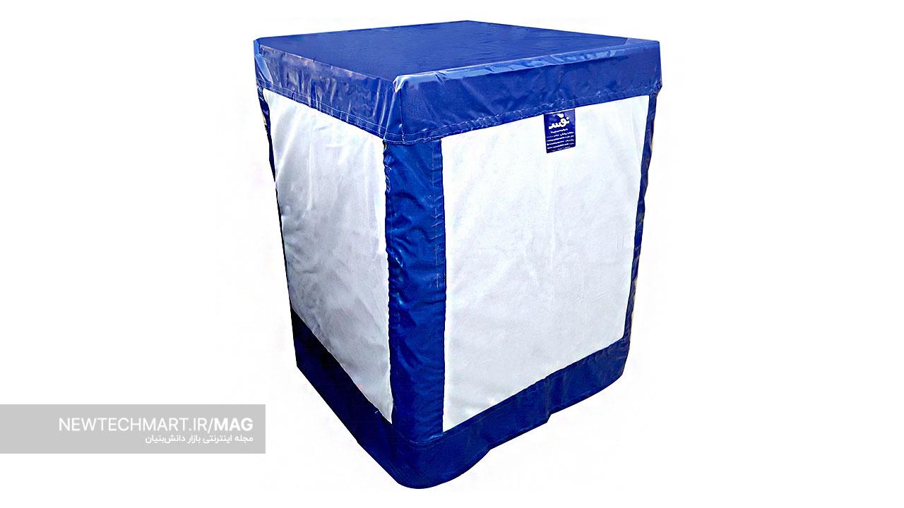 کولرهای آبی با فیلترنانو هوای خانه شما را دارد!