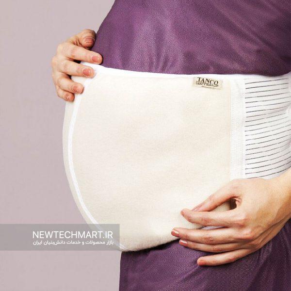 شکمبند بارداری نانویی ضد امواج تنکو (TANCO)