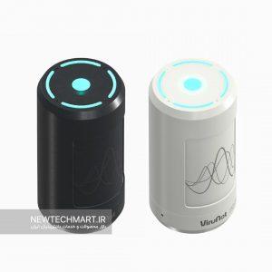 دستگاه ضدعفونیکننده الکترواپتیکی اشیاء ویرونات - مدل VN