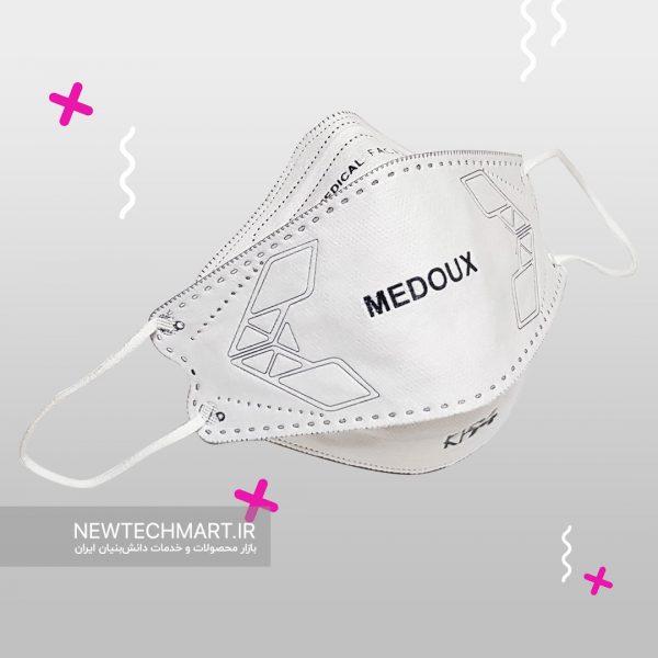 ماسک سهبعدی KF94 مداکس (MEDOUX 3D KF94)