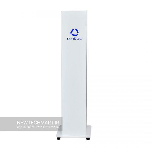 دستگاه تصفیه و ضدعفونیکننده هوا سانیتک (SUNITEC UVC Air Purifier)